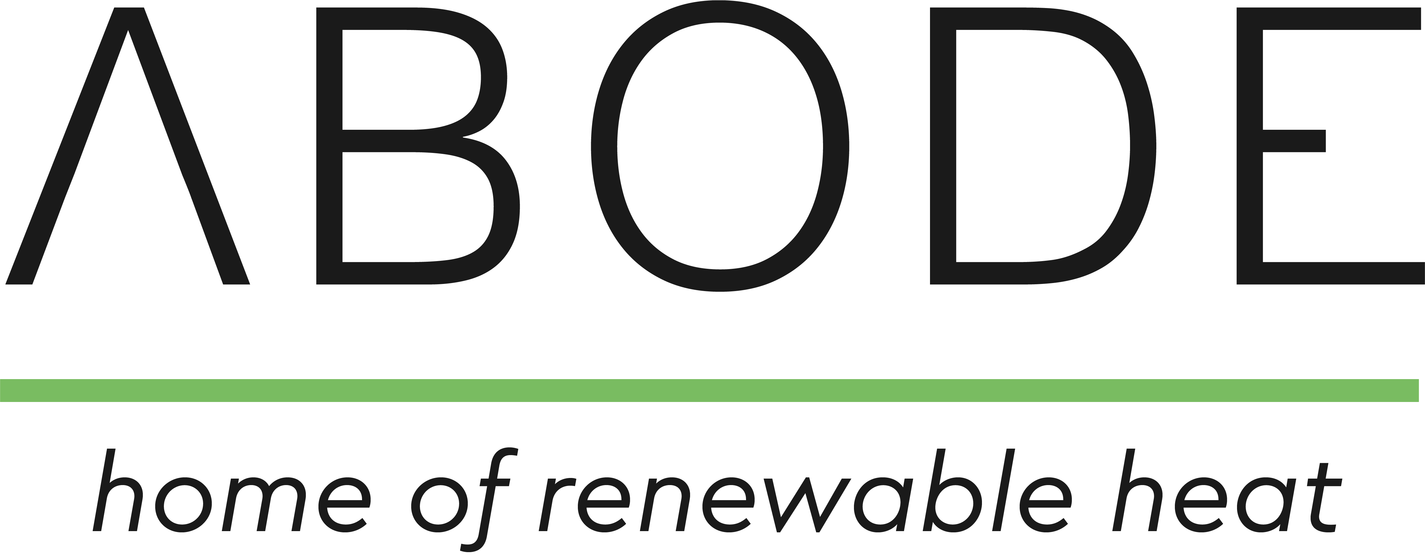 Abode | Home of Renewable Heat